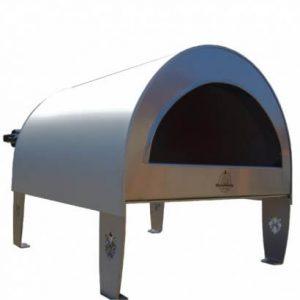 Ardore oven op gas