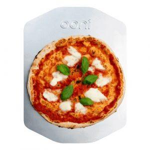 klassieke pizzaschep
